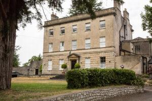 Saltford House
